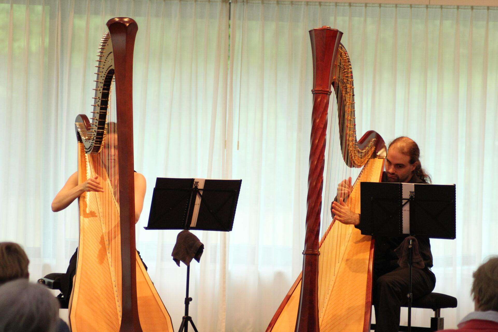 Kultur trotz Corona: Konzertgesellschaft veranstaltet Sommerkonzerte