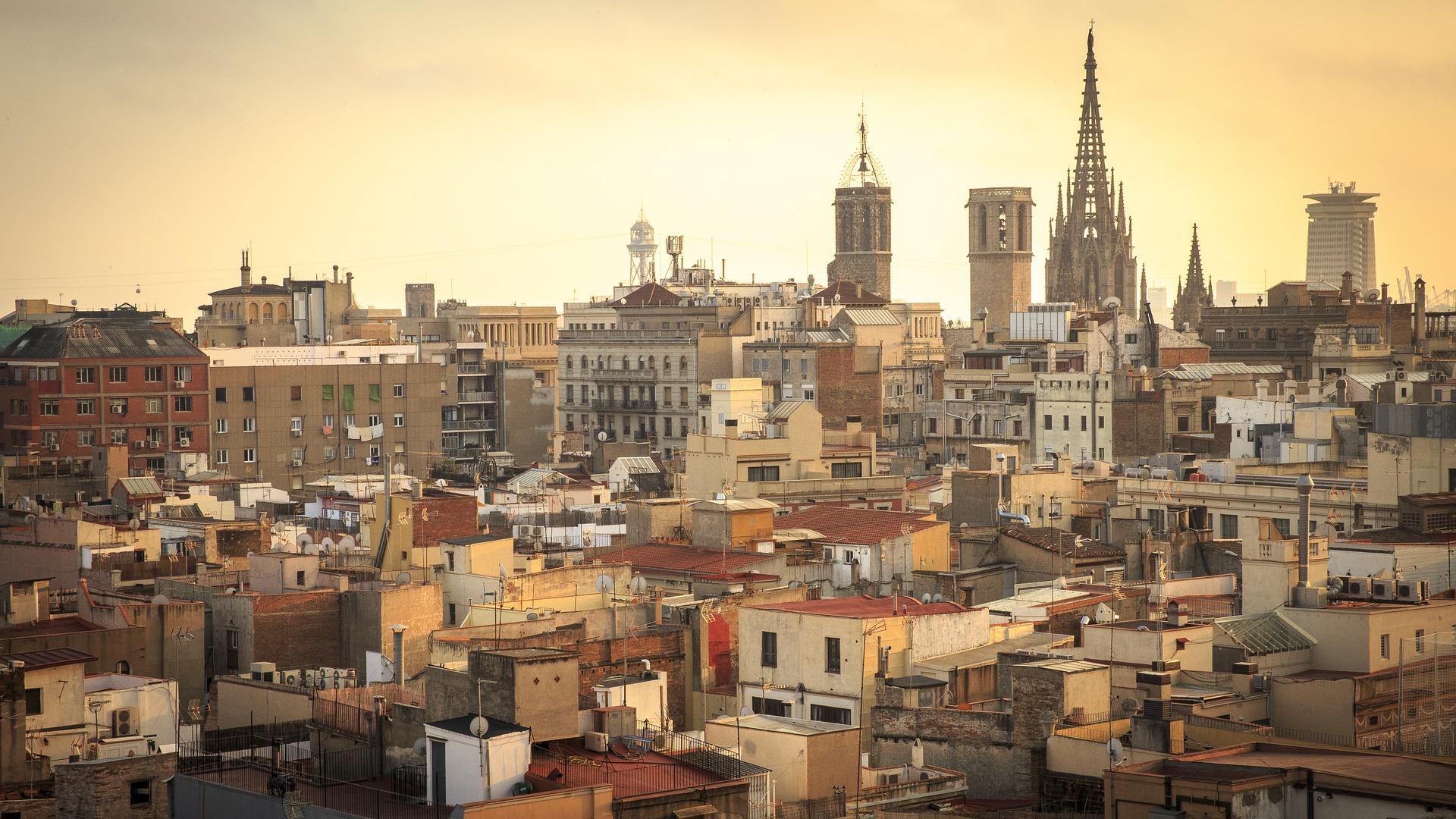 Tote und Verletzte bei Terroranschlag in Barcelona