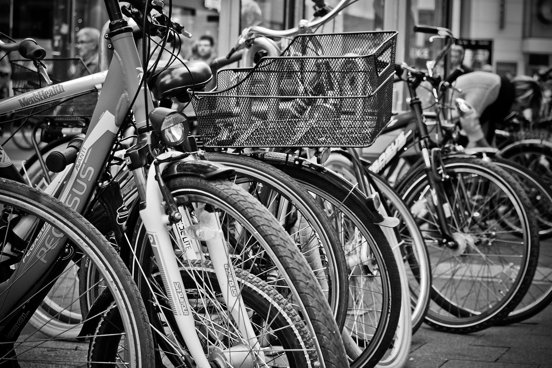 Drei verletzte Radfahrer am Wochenende: Polizei appeliert