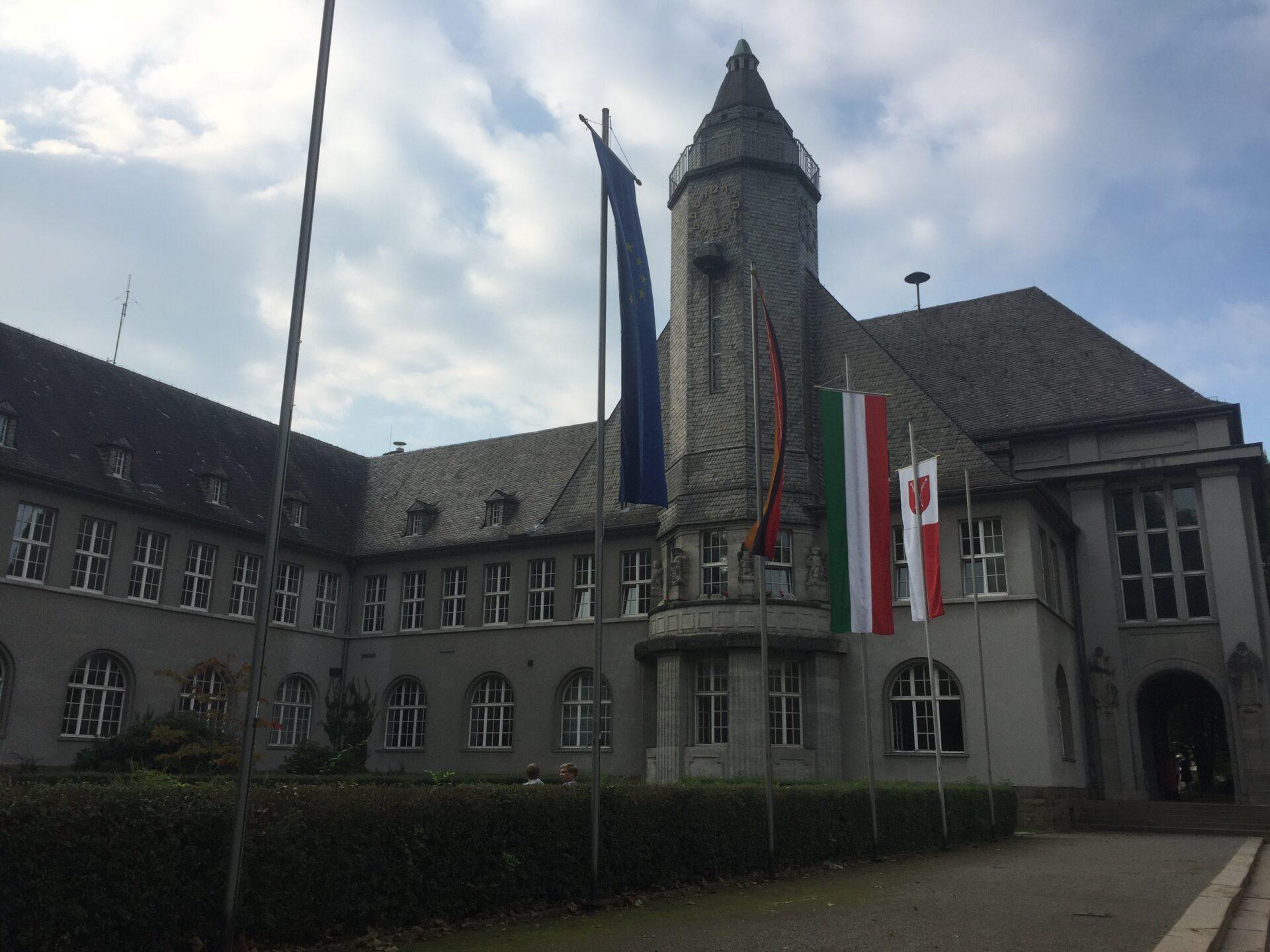 Was Ausschüsse im Rathaus für uns Journalisten bedeuten