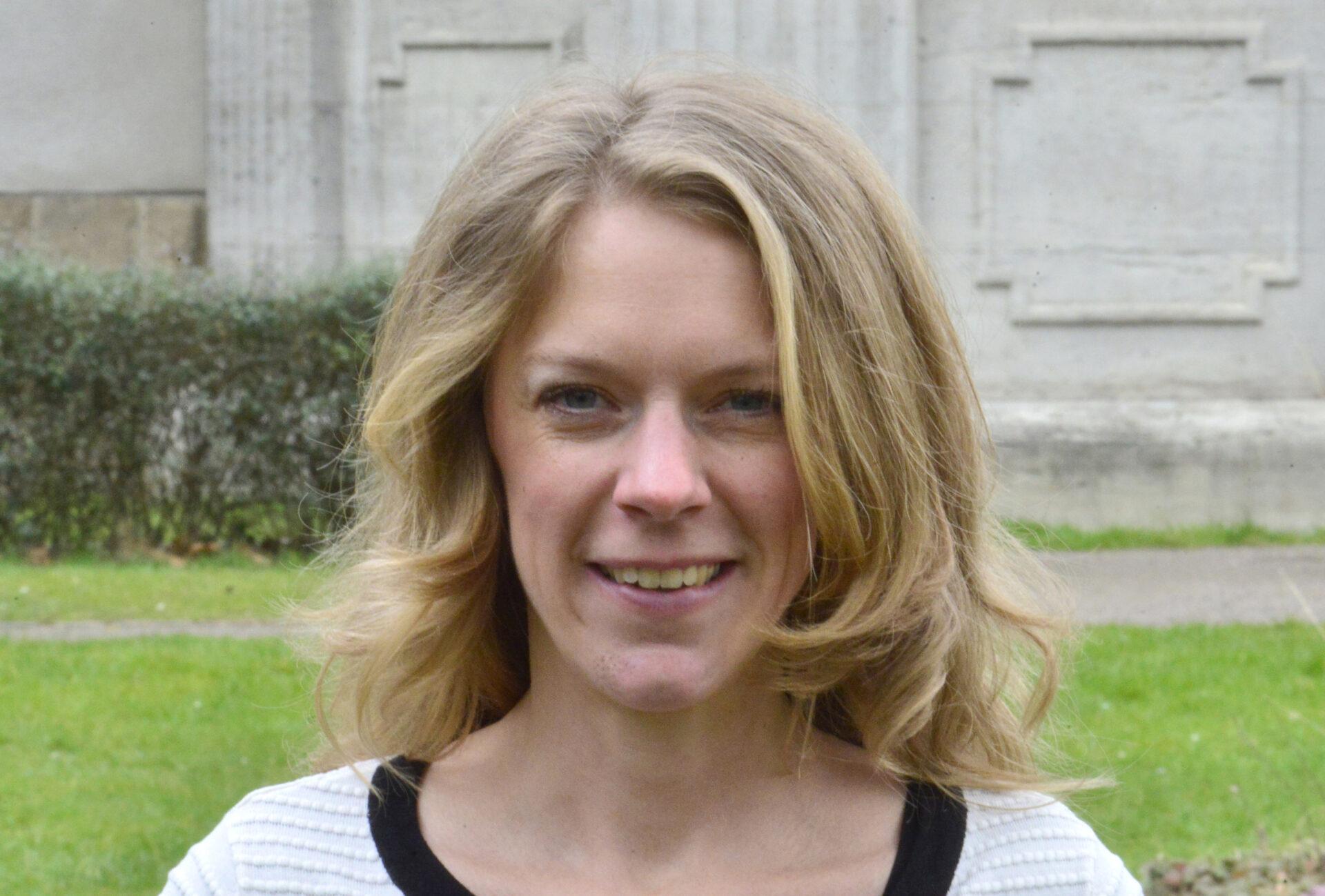 Kämmerin Bettina Brennenstuhl (39) geht nach Lünen