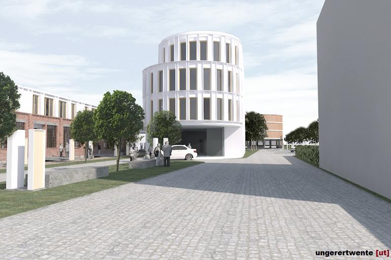 Neues Hotel sorgt für viel Kritik an Adrian Mork