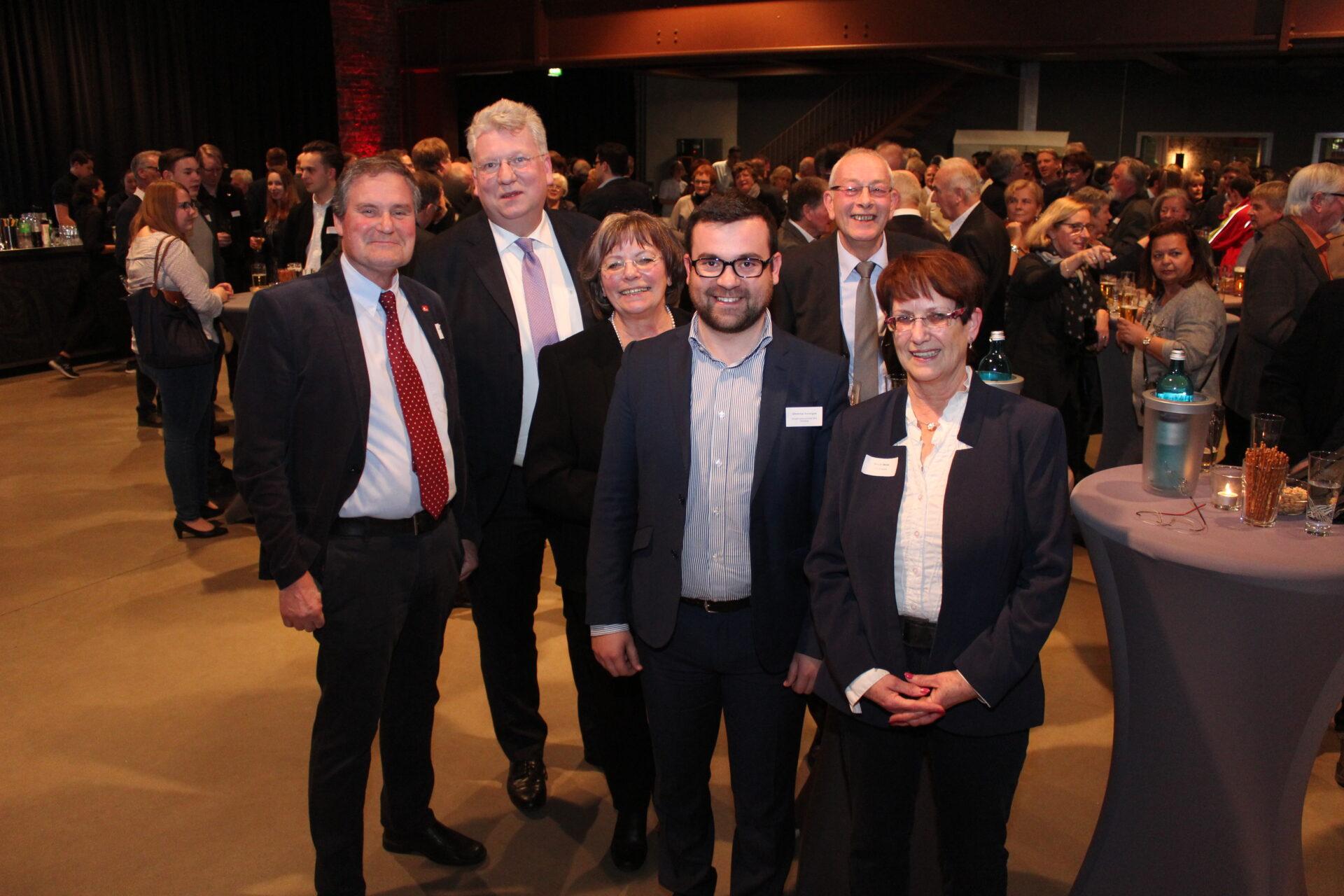 SPD-Jahresforum: Kein fairer Wahlkampf?
