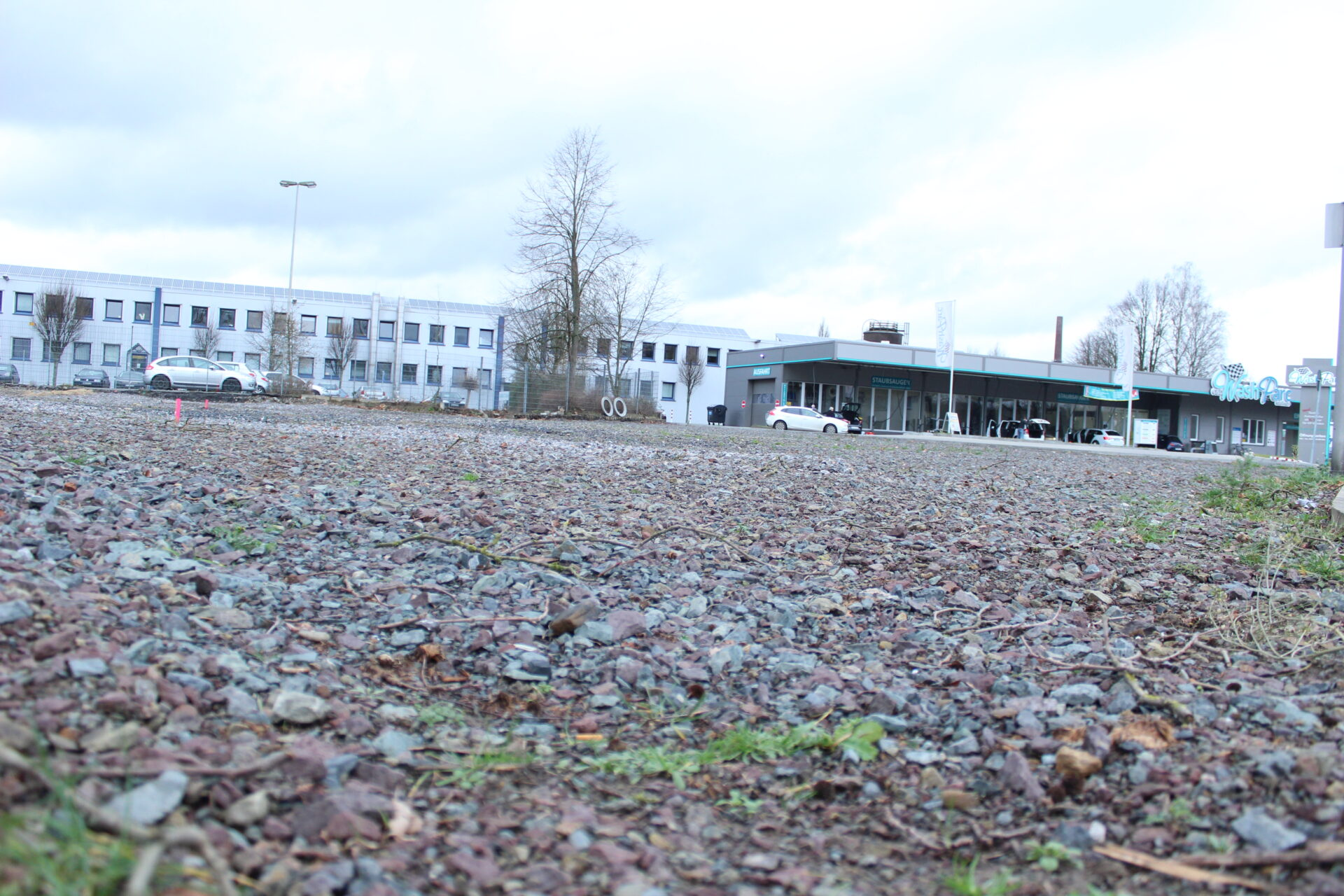 Bebauungsplan für Schützenstraße beschlossen