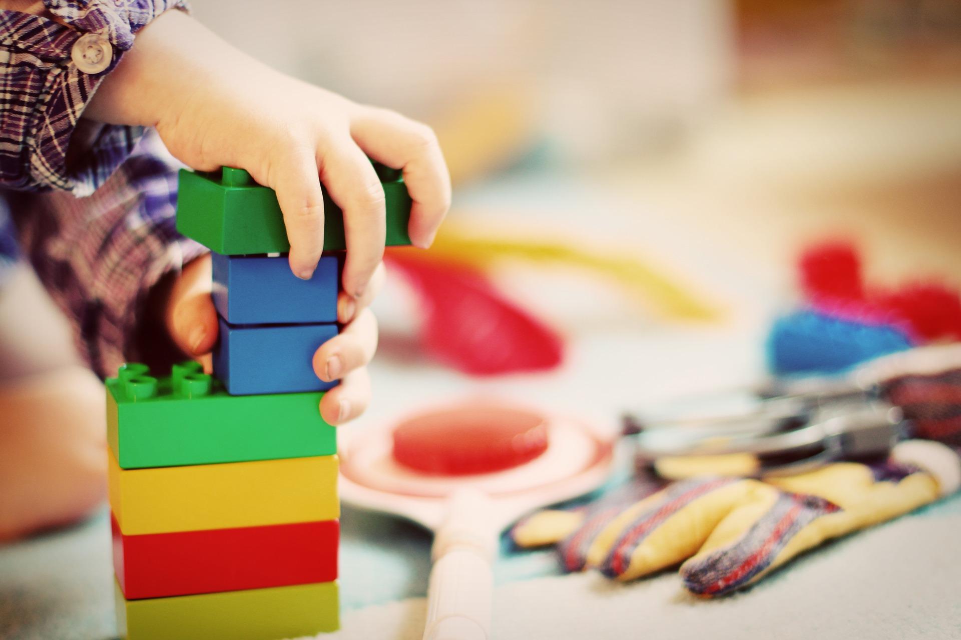 Keine Elternbeiträge für KiTa, Tagespflege und OGS für den Monat April