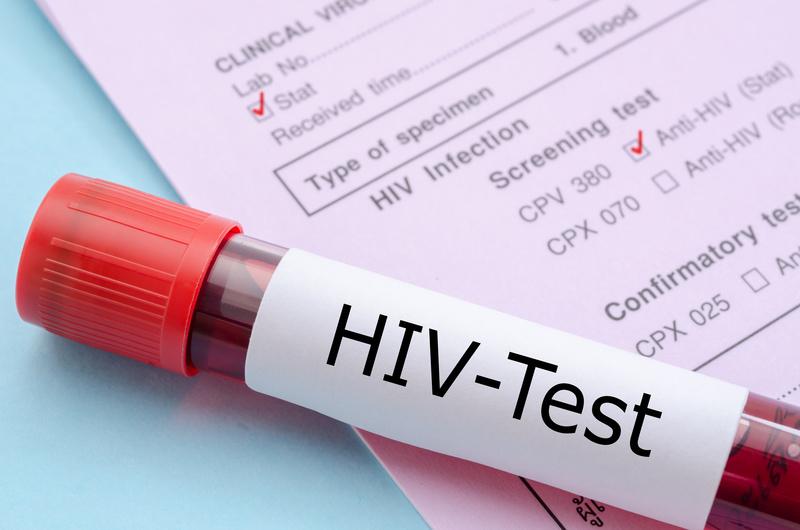 Welt-Aids-Tag: Uwe Görke-Gott und seine Geschichte