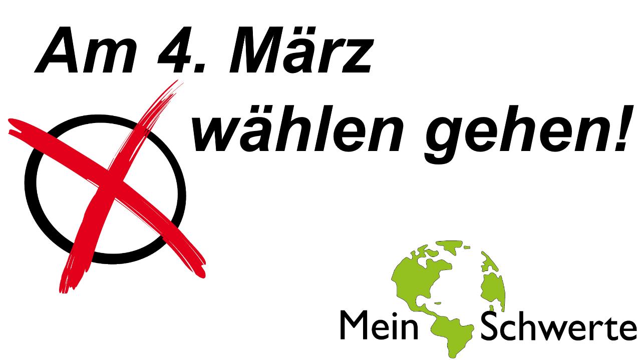 Wahlaufruf: Susanne Schneider