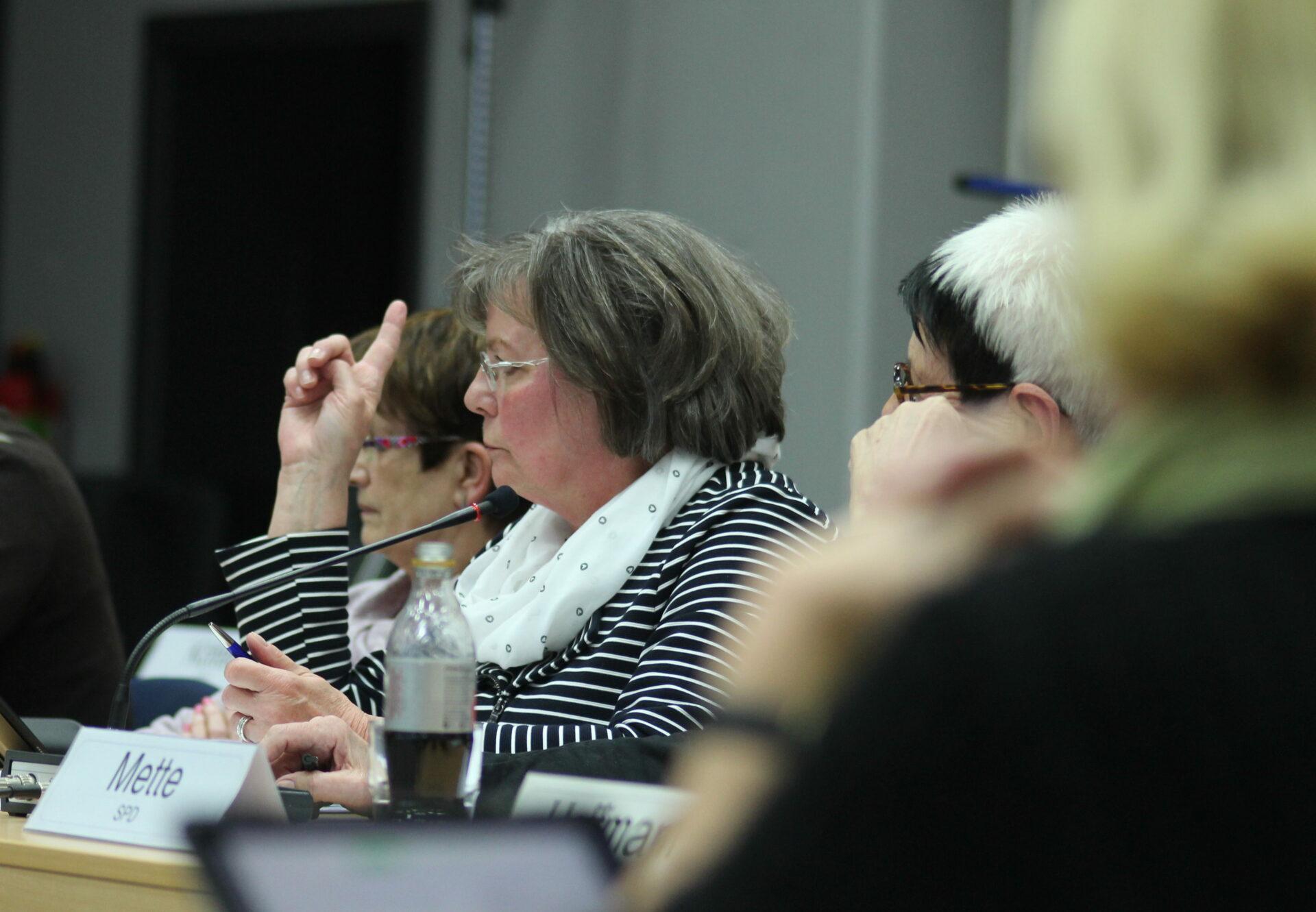 """SPD-Fraktion will Schwerte zum """"sicheren Hafen"""" machen"""
