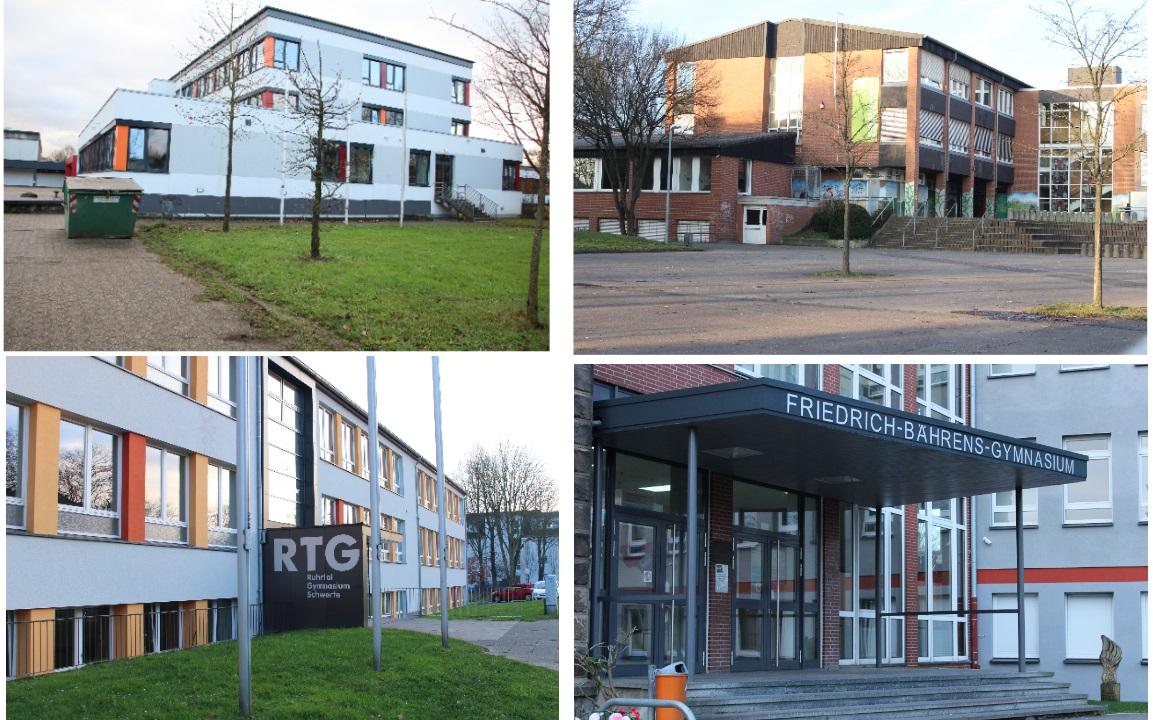 Anmeldeverfahren für weiterführende Schulen beginnt am 14. Februar