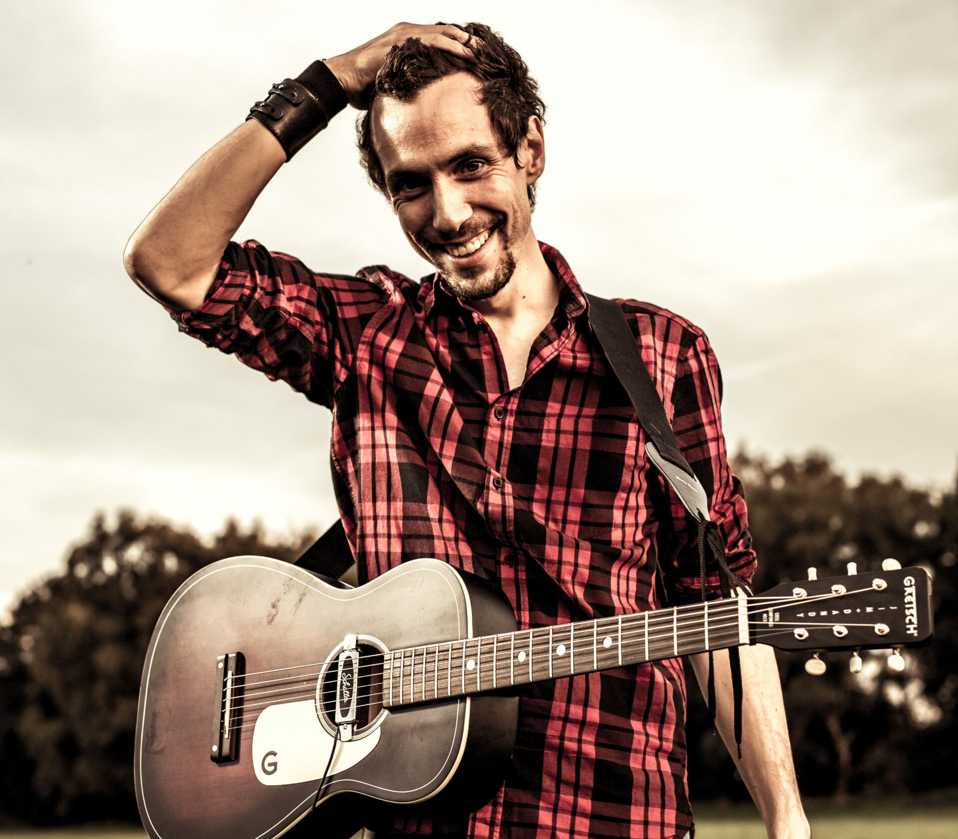 Neues Album vom Schwerter Musiker Stefan Bauer