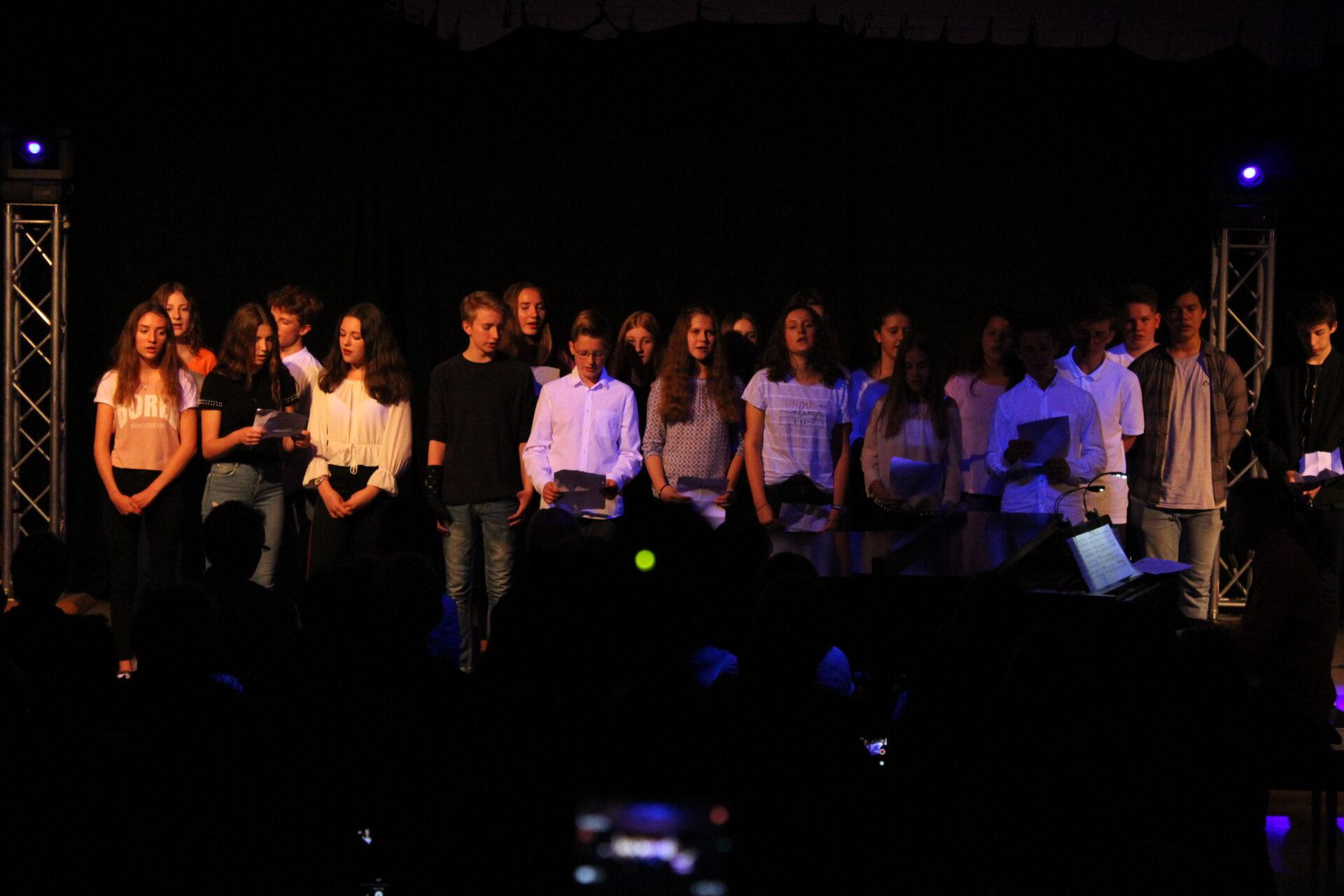 """Wundervolle musikalische Reise um die """"Eine-Welt"""""""