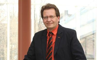 Carsten Morgenthal tritt der Grünen-Fraktion in Unna bei