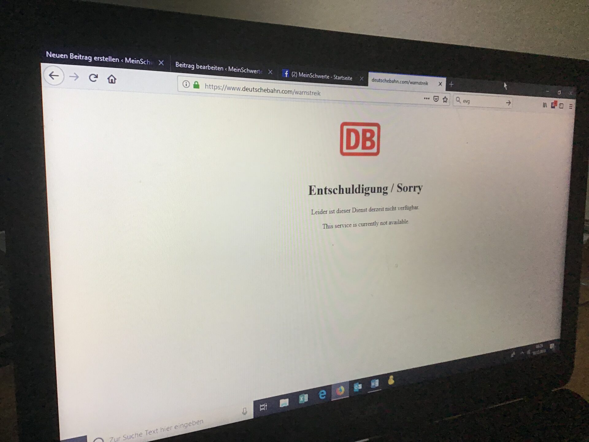 EVG streikt: Stillstand beim kompletten Zugverkehr in NRW