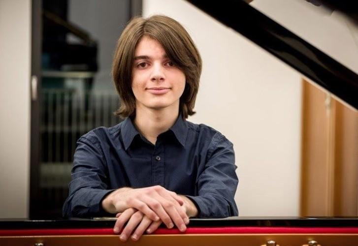 Neujahrskonzert: Drei Solisten spielen Beethoven