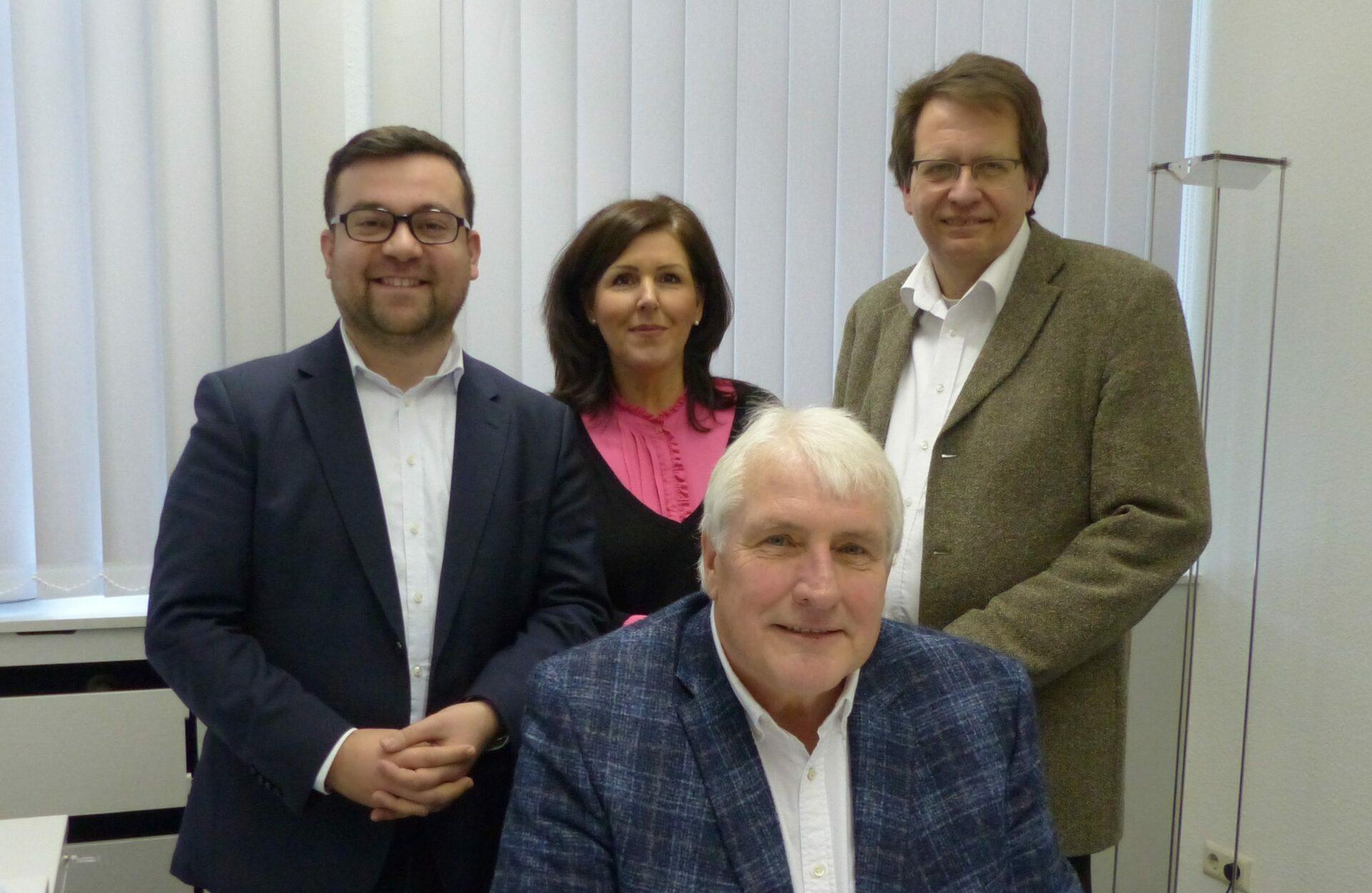 Wechsel in der städtischen Pressestelle: Ingo Rous ist neuer Pressesprecher
