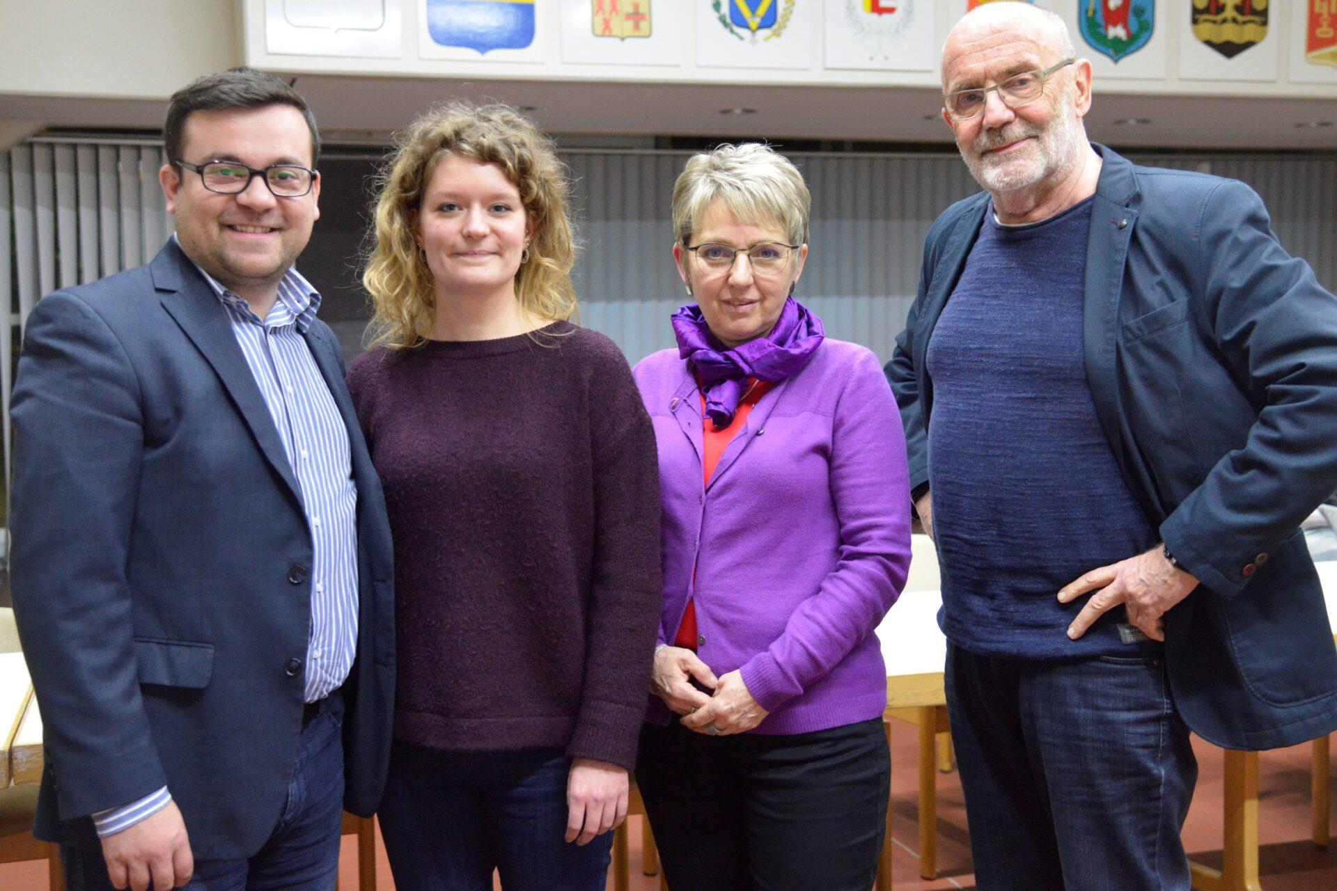 Einsamkeit im Alter: Bürgermeister nimmt den Kampf auf