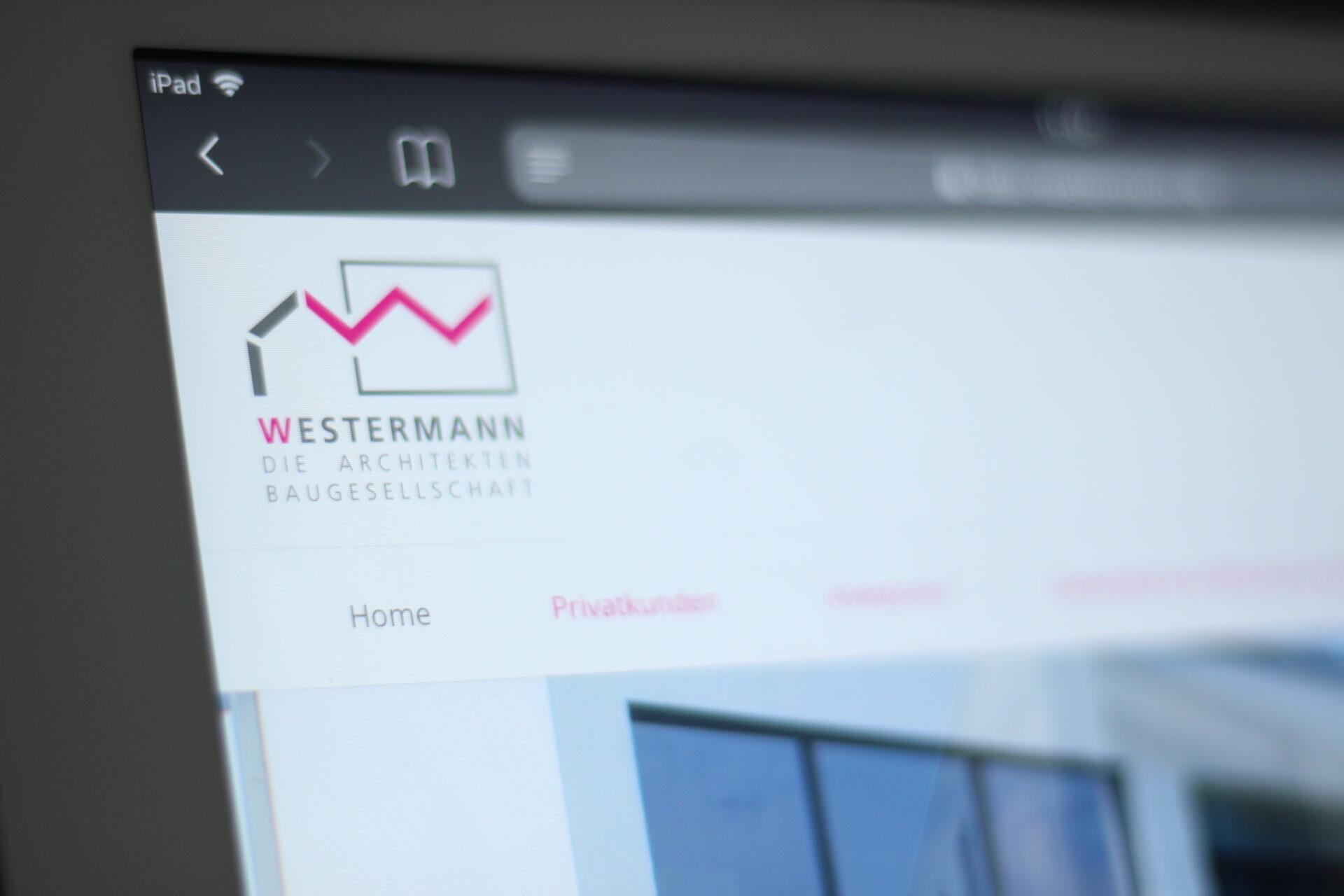 Bauunternehmen Westermann ist pleite