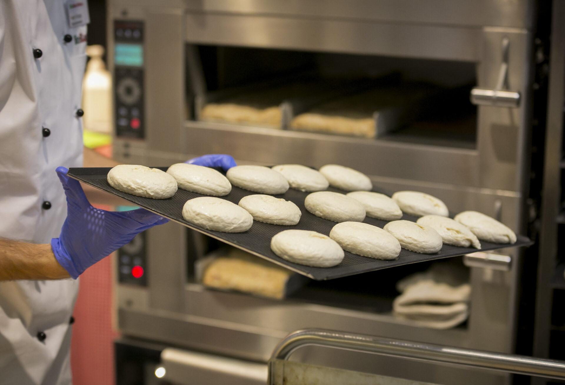 NGG fordert größere Brötchen für Beschäftigte des Bäckerhandwerks im Kreis Unna