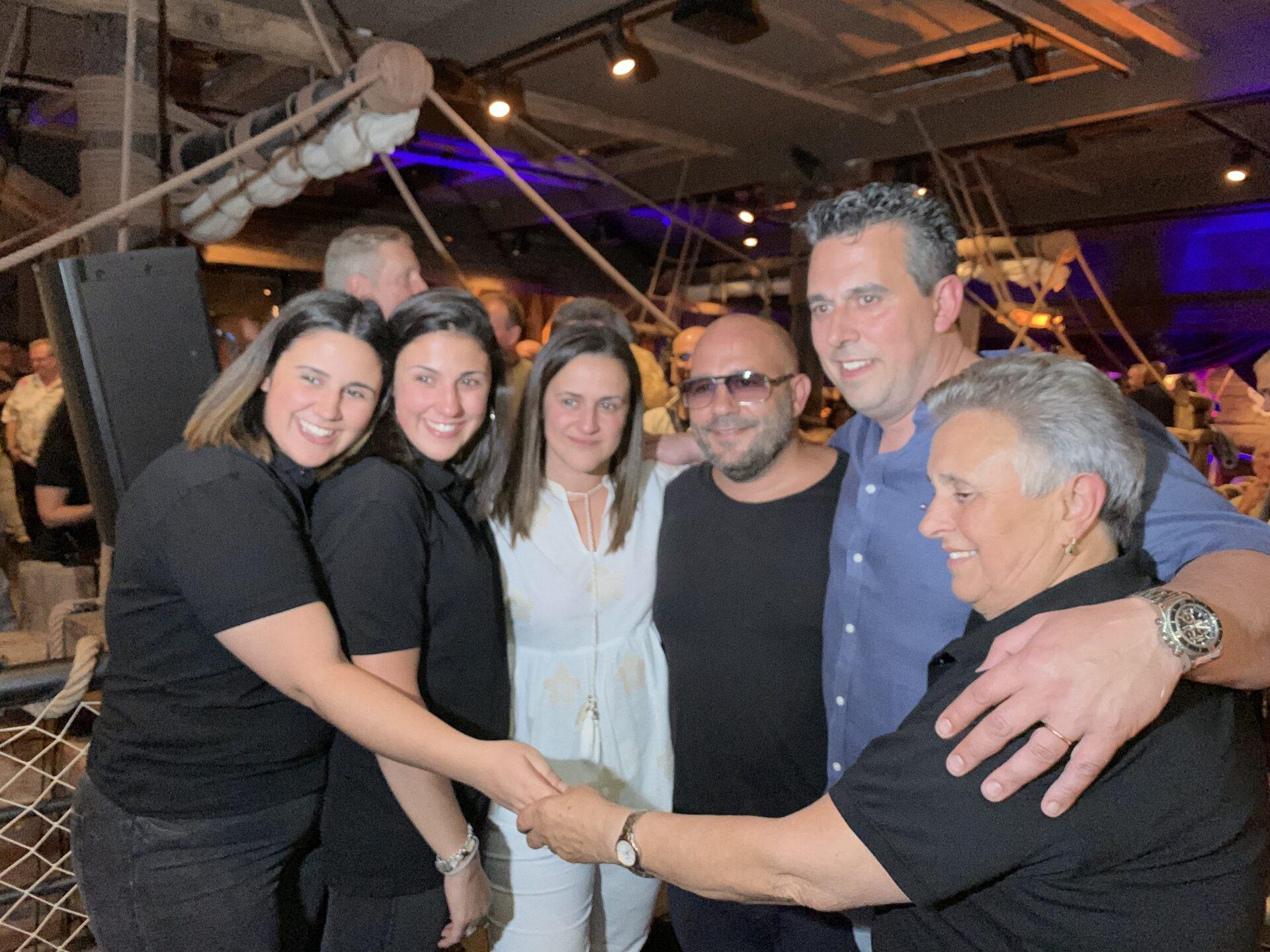 Großartige Carlos-Eröffnung: Mehr Gäste als erwartet