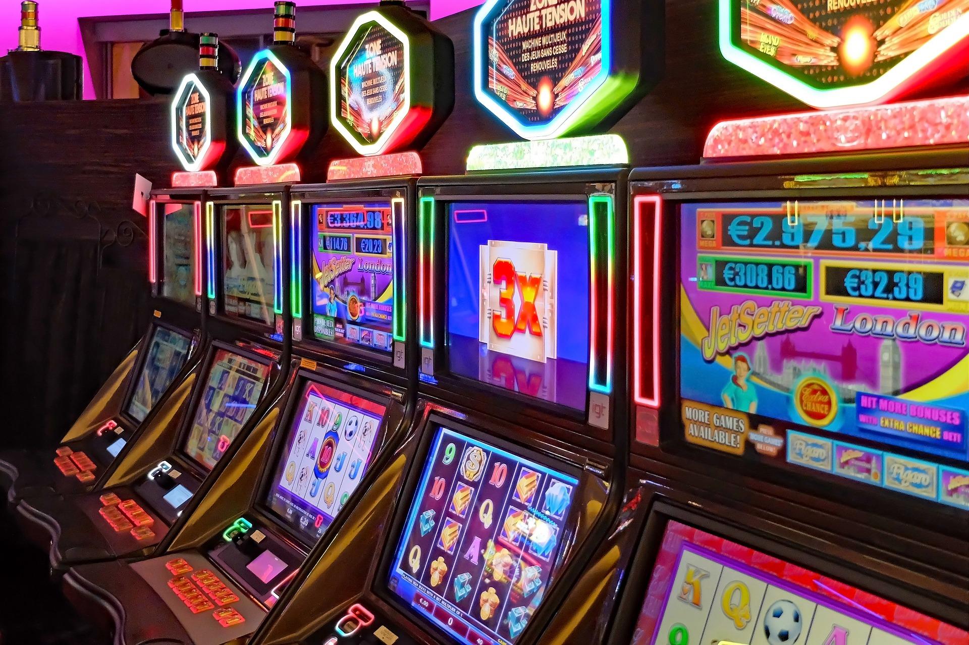 Einbruch in Gaststätte: Geldspielautomaten aufgebrochen