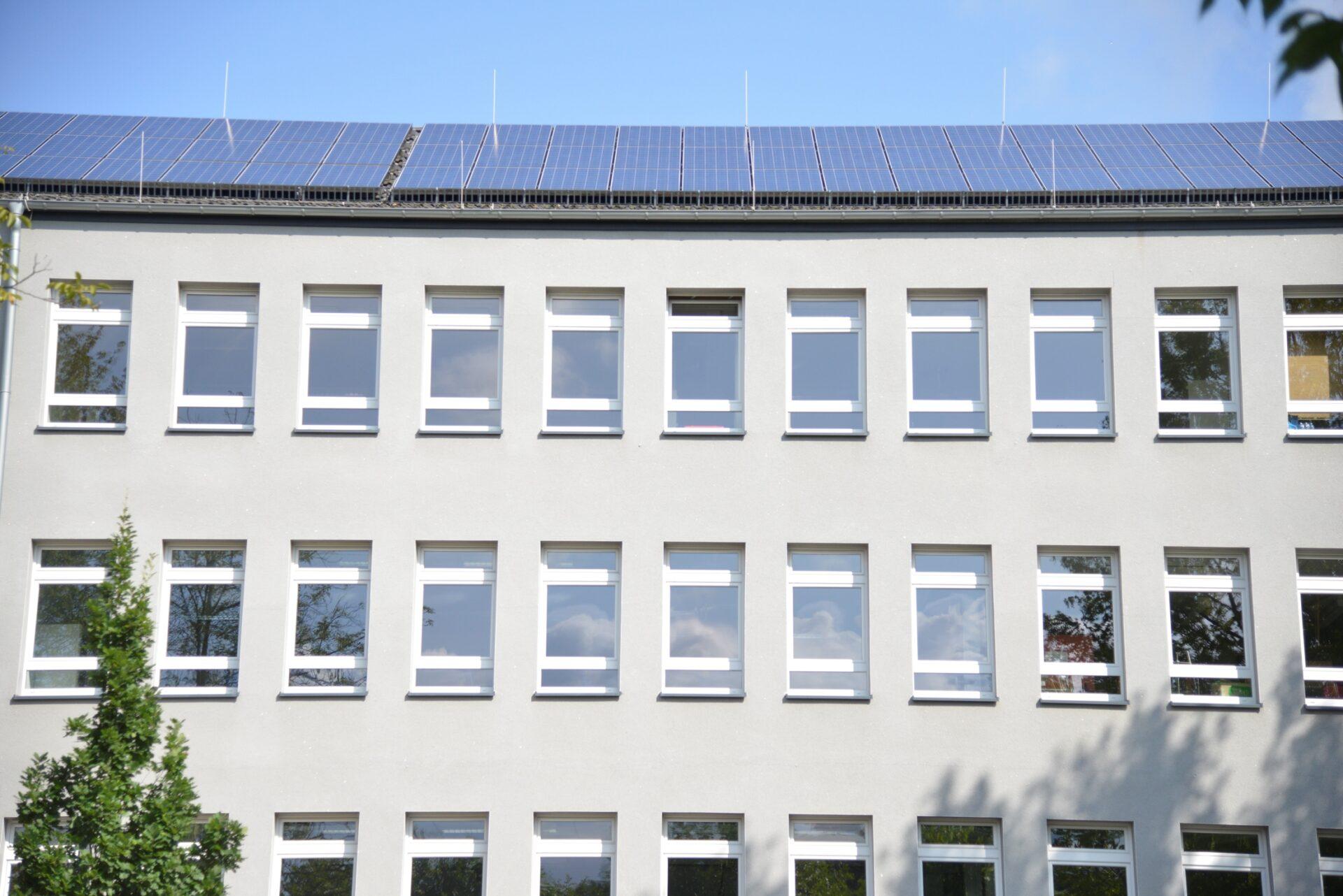 Sondersitzung des Fachausschusses zum Klimaschutz