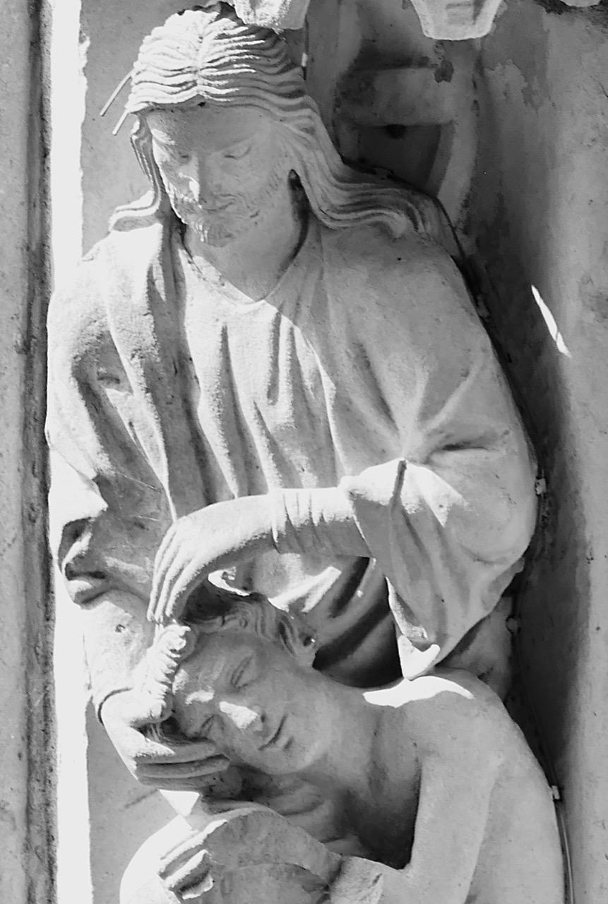 """Gottesdienst mit Kultur-Profil zum Thema """"Die Zärtlichkeit Gottes"""""""