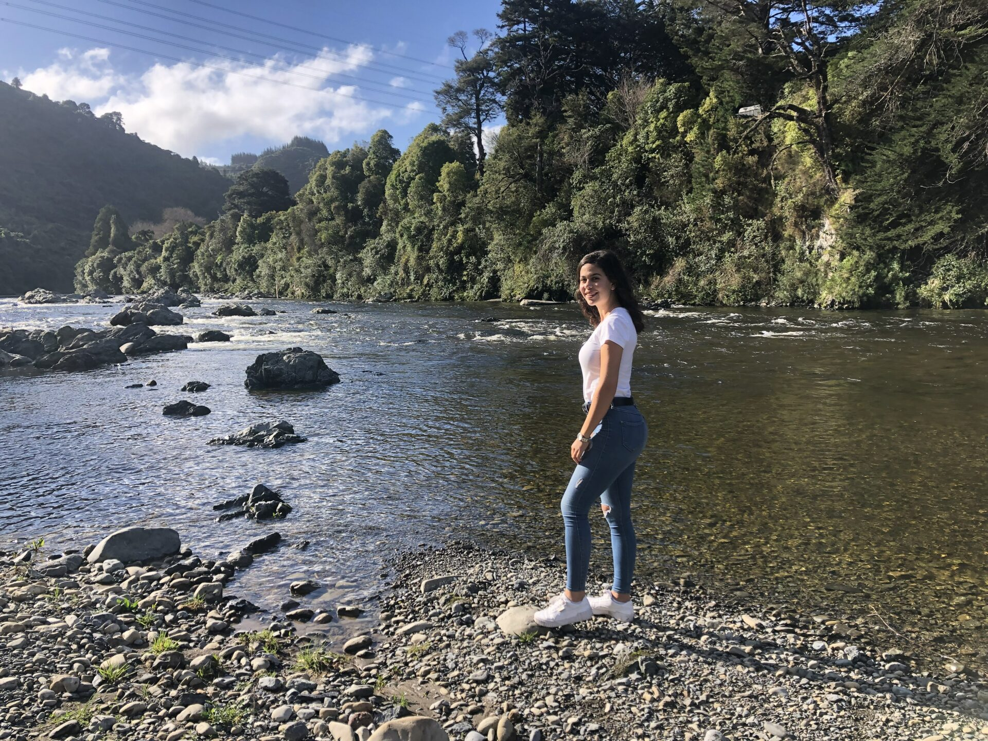 Lunas Reiseblog: Sind Neuseeländer wirklich so freundlich wie alle sagen?