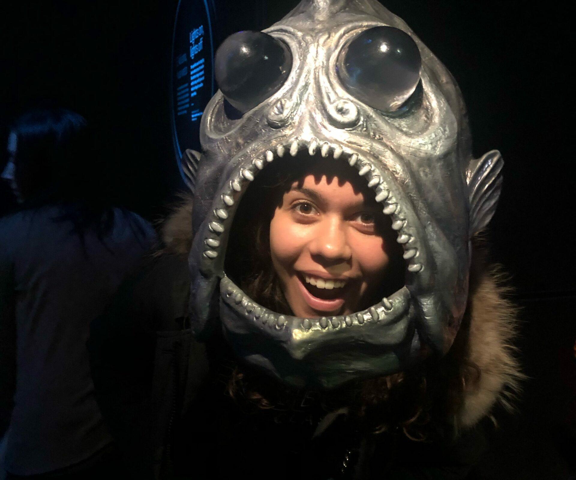 Lunas Reiseblog: Das waren die ersten Tage in Neuseeland