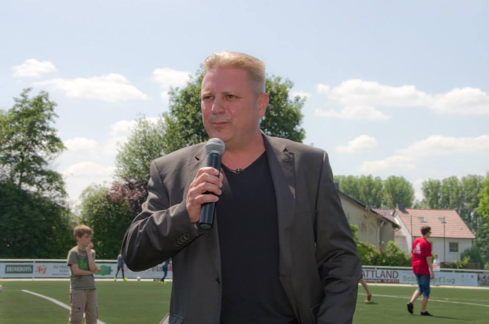 Beim Bergsteigen verunglückt: Geisecker SV trauert um Martin Gläser