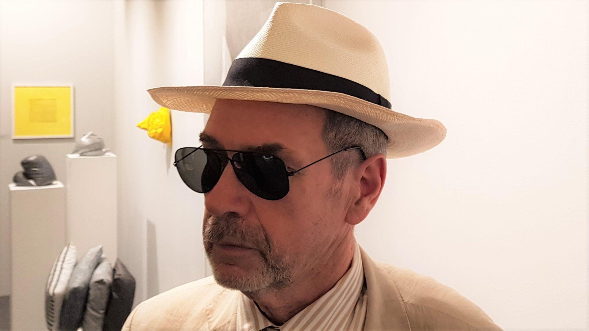 Wiener Komponist ehrt Städtischen Kapellmeister