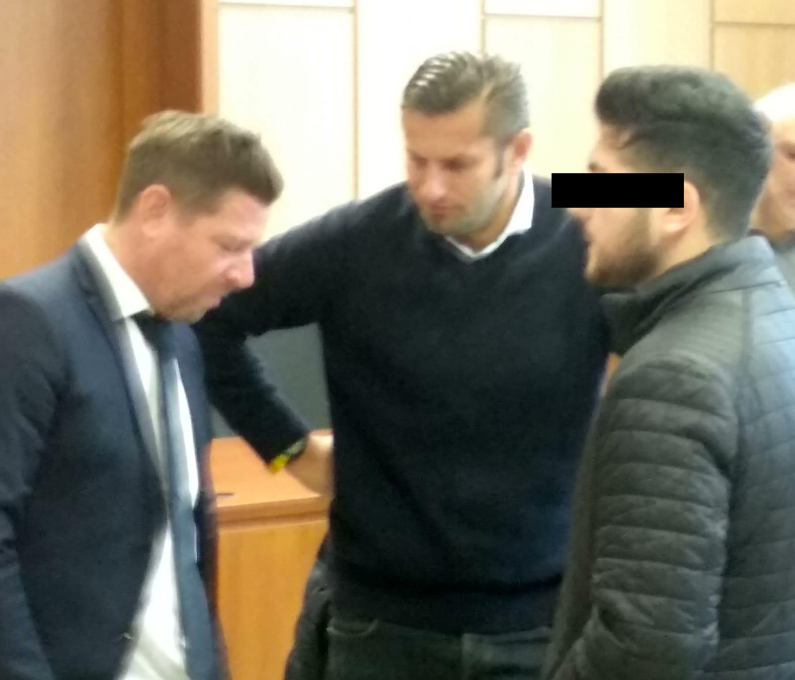 Falsche Polizisten: Nur einer der vier Angeklagten aus Schwerte muss in Haft
