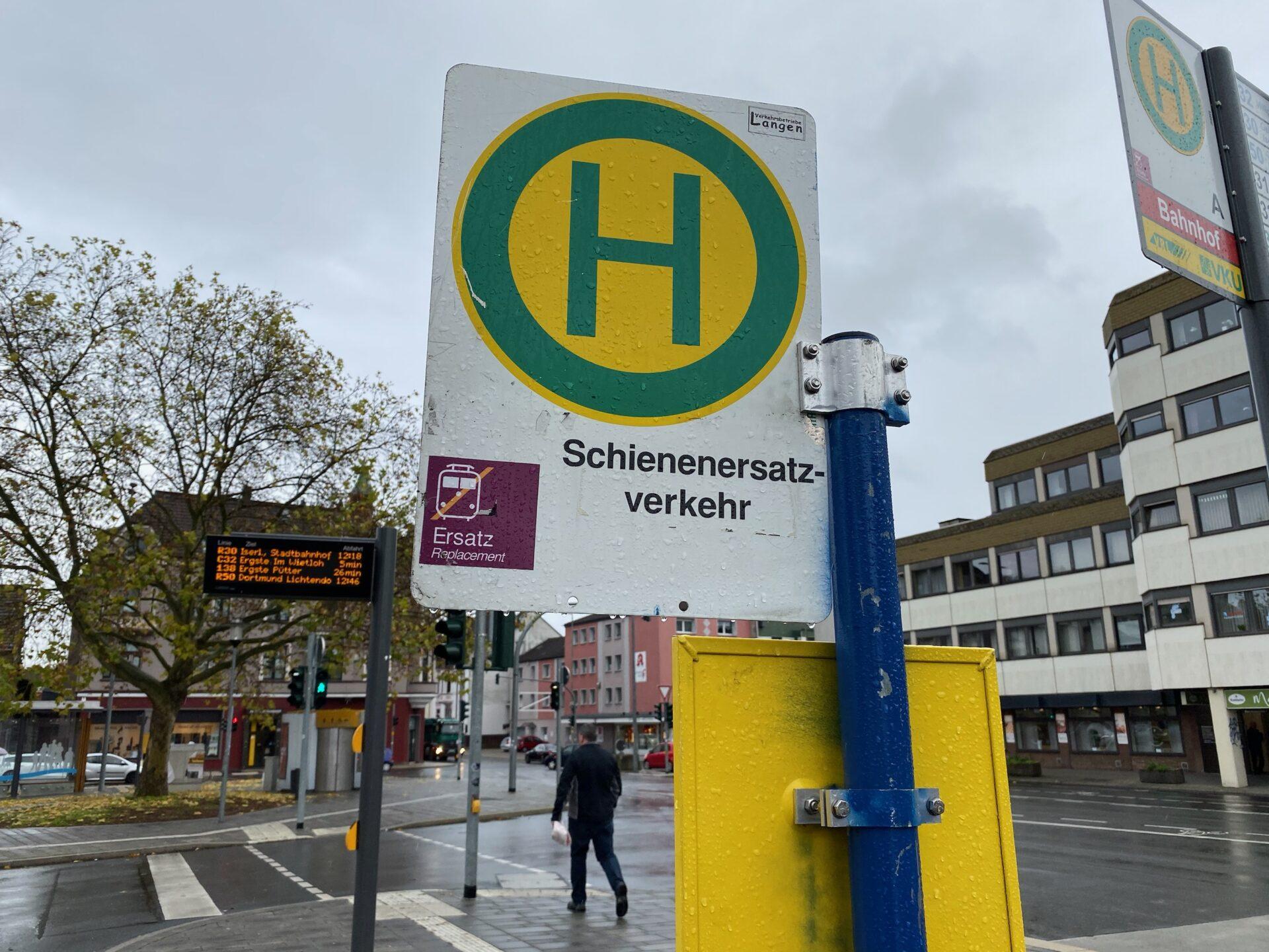 Bierdose im Staufach: Linienbusfahrer unter Alkoholeinfluss im Dienst