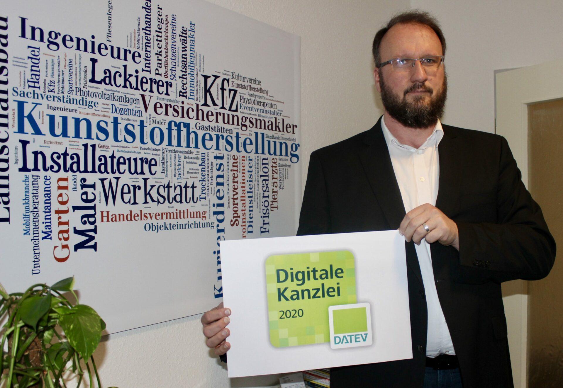Weichelt & Winter: Digitale Kanzlei 2020