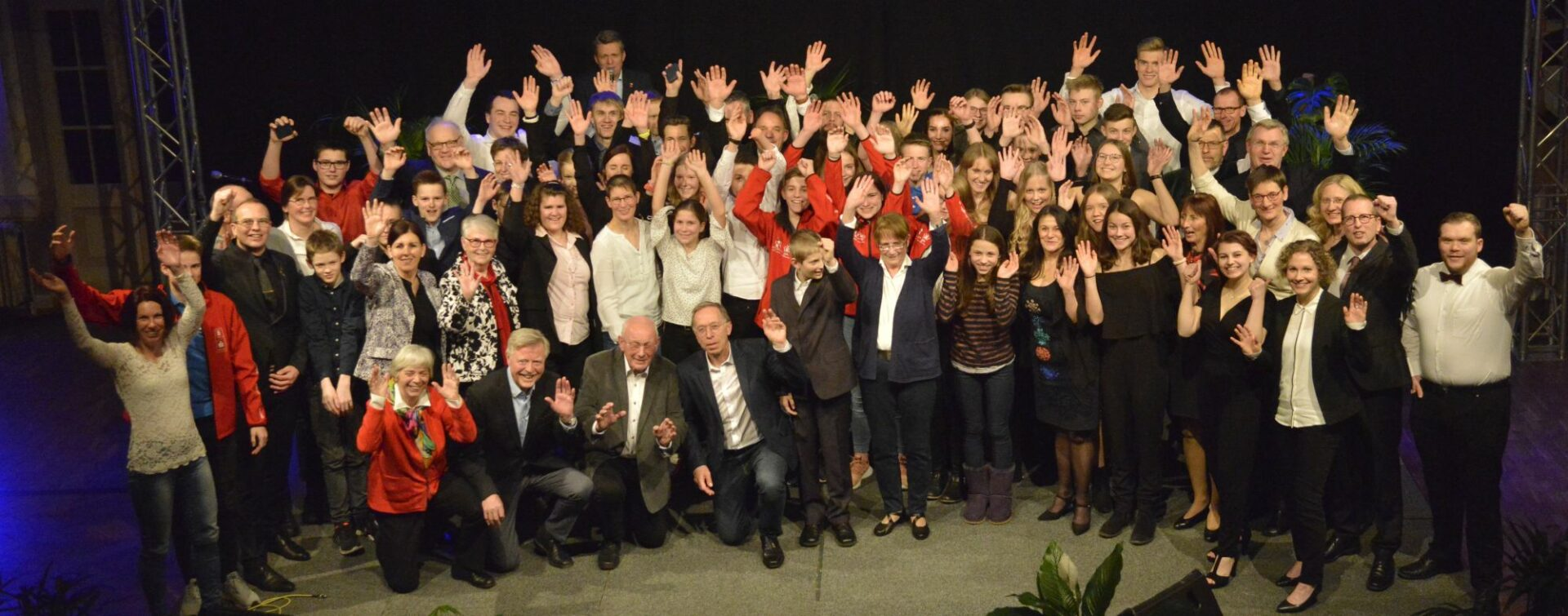 Sportlerehrung: Stadt Schwerte würdigt ihre Sportlerinnen und Sportler