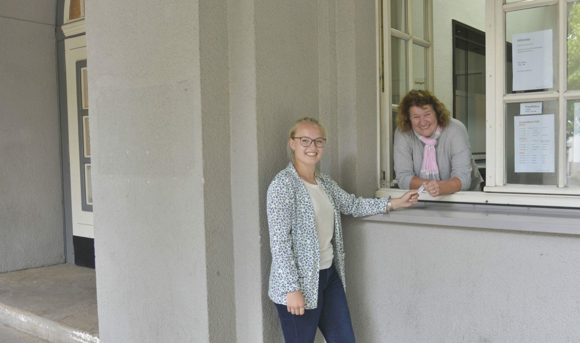 Bürgerservice: Ab Montag vormittags wieder Besuche ohne Termin möglich