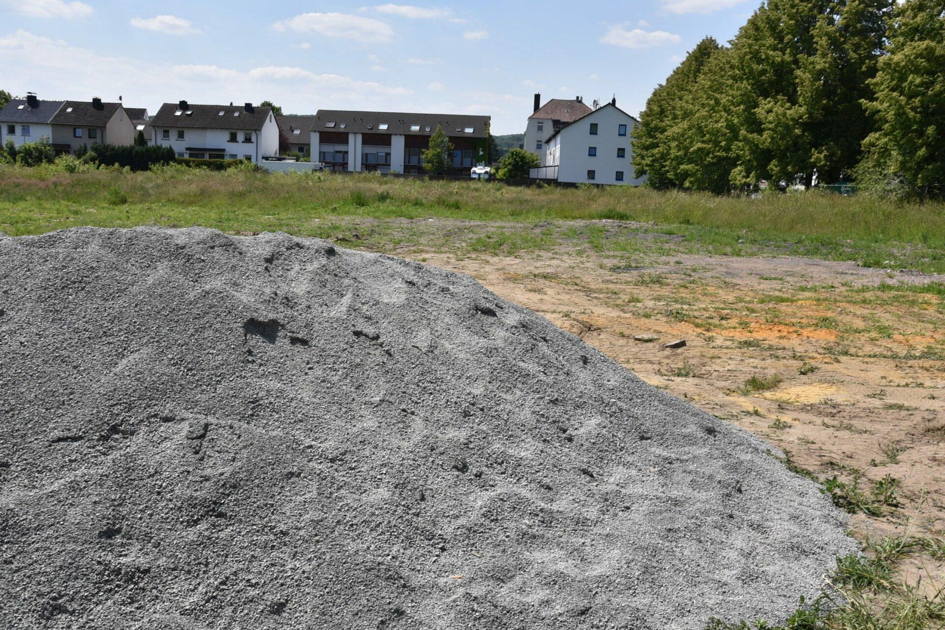 64 öffentlich geförderte Wohnungen: Bebauungsplan Rosenweg liegt aus