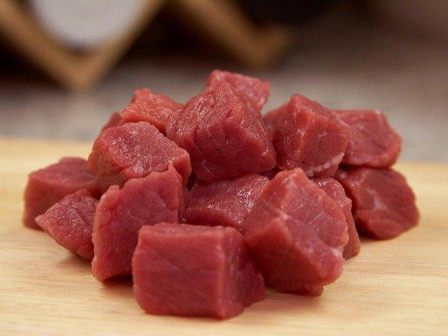 Kann ich Fleisch noch problemlos essen? – Video