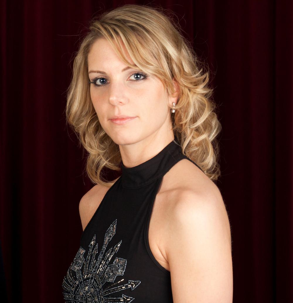 Sternstunde am Bösendorfer: Klaviermatinee zum Beethovenjahr mit Jamina Gerl