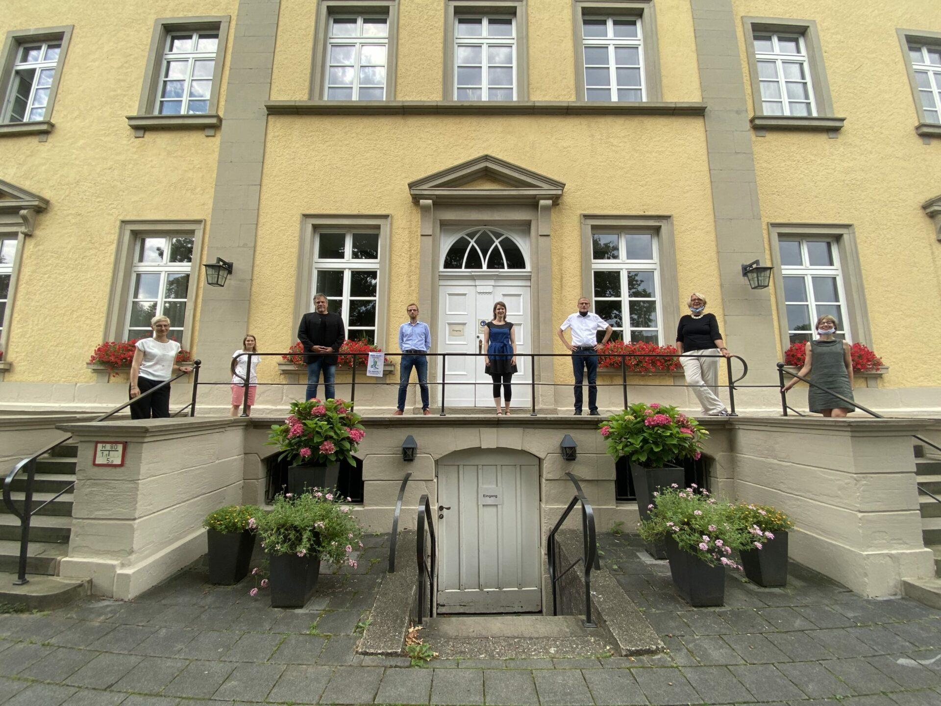 Zurück in den Seminaralltag: Das Institut für Kirche und Gesellschaft und Haus Villigst starten wieder