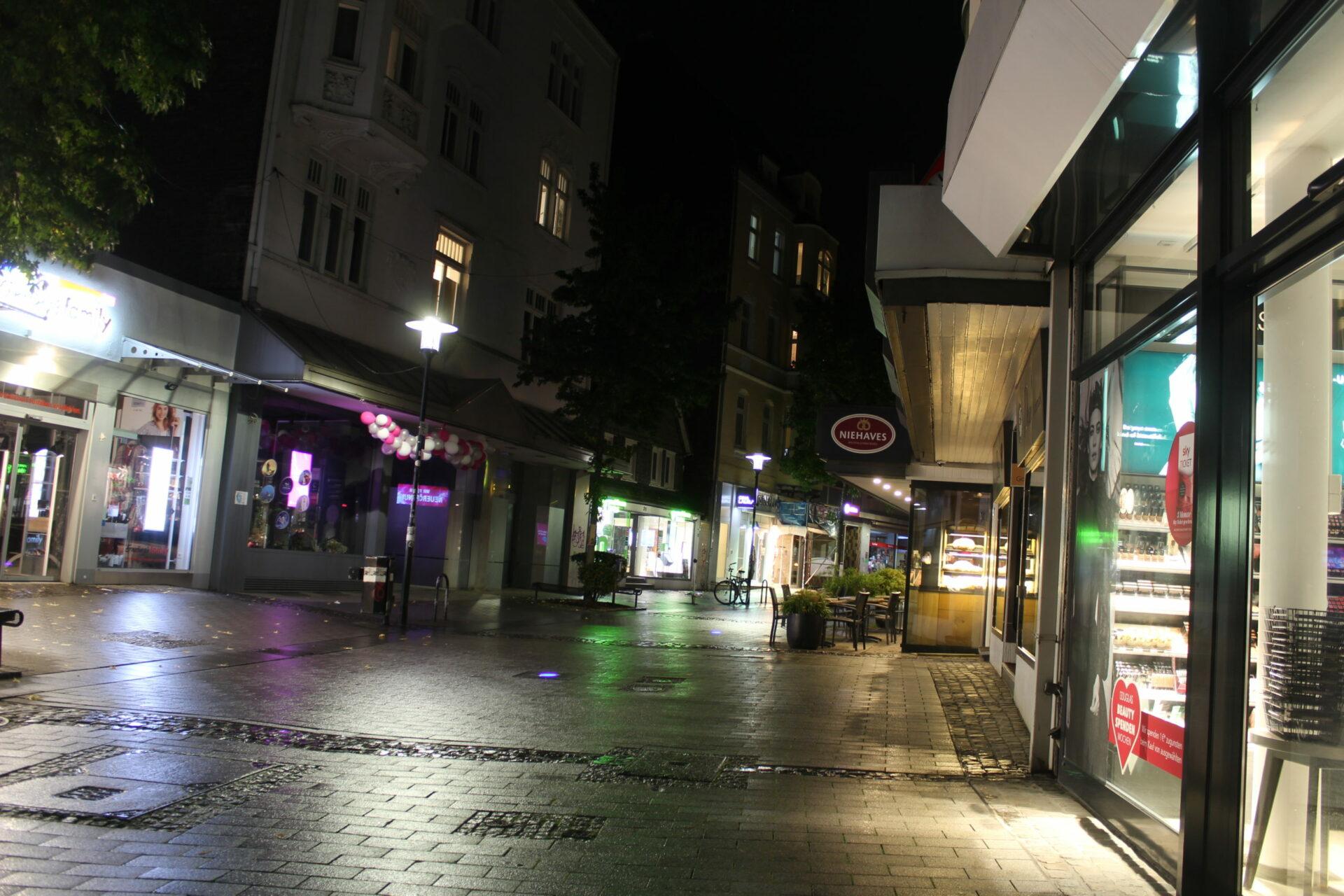 """Maskenpflicht – Stadt sagt: """"Zeitliche Begrenzung wird folgen"""""""