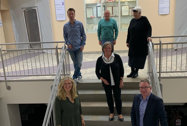 SPD-Fraktion hat neuen Vorstand – Haberschuss als stellvertretender Bürgermeister nominiert
