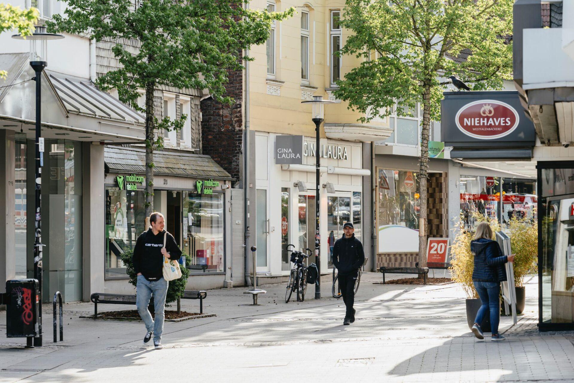 Rossmann bleibt: Stadtmarketing Schwerte zeigt Erfolge