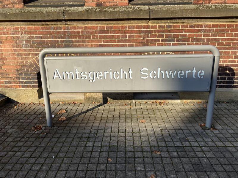 Hagener muss wegen Auffahrunfall unter Alkohol- und Drogeneinfluss ins Gefängnis