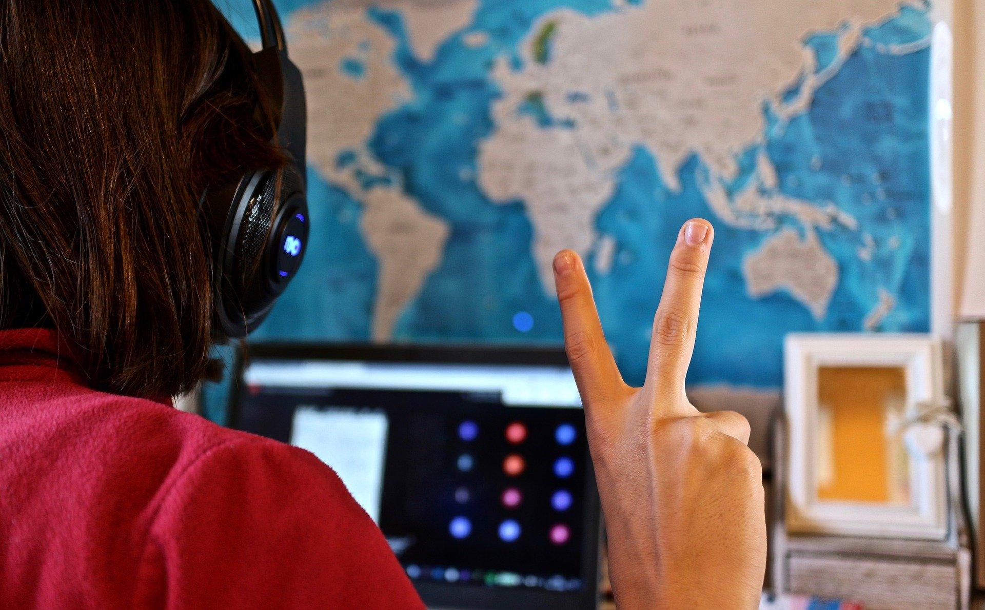 Jubiläum: Grüne vor fünfzigster Videokonferenz