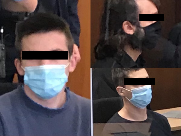 Prozess-Auftakt: Folter-Bungalow in Ergste