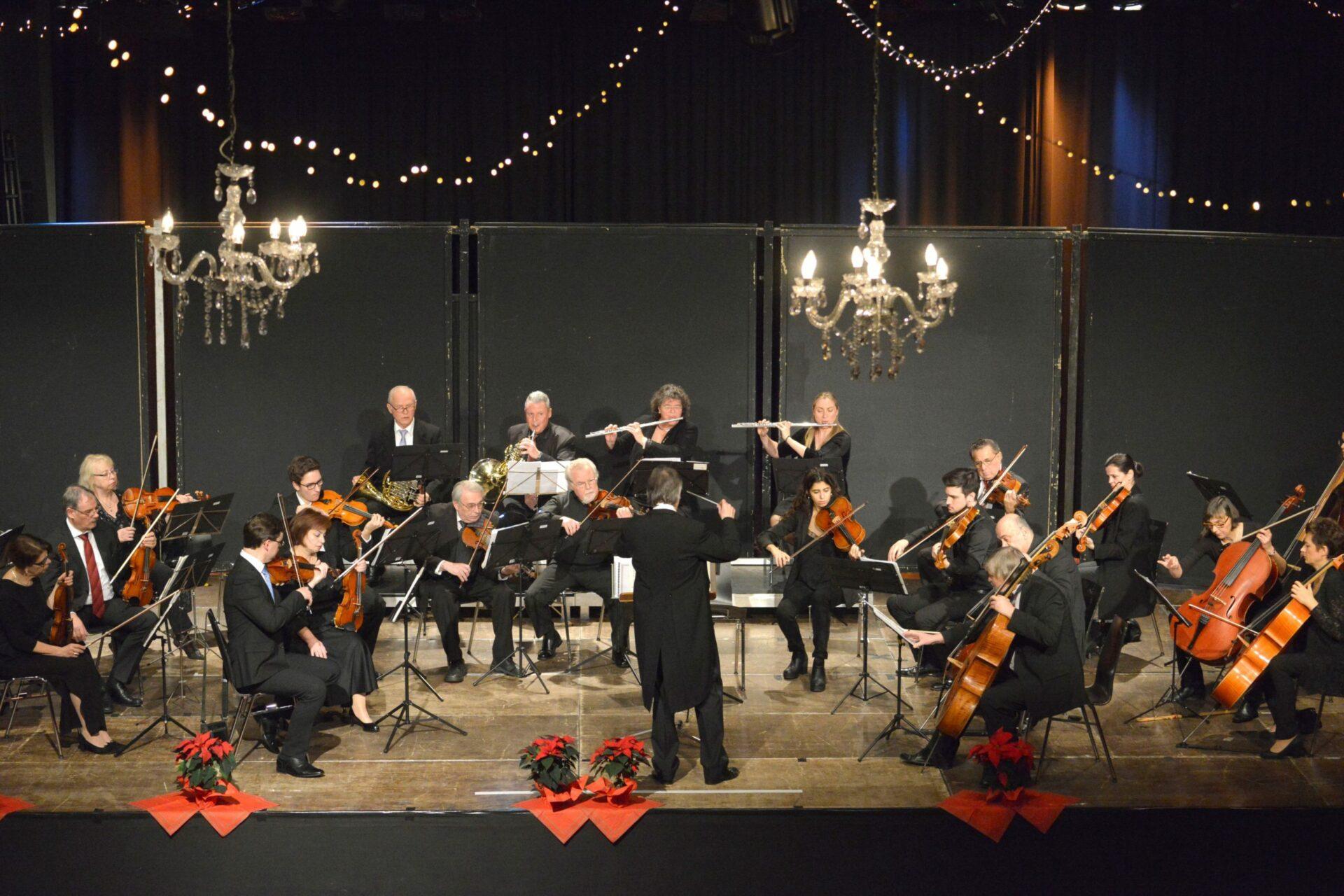 Ruhrstadt Orchester gibt Spielzeit 2021 bekannt