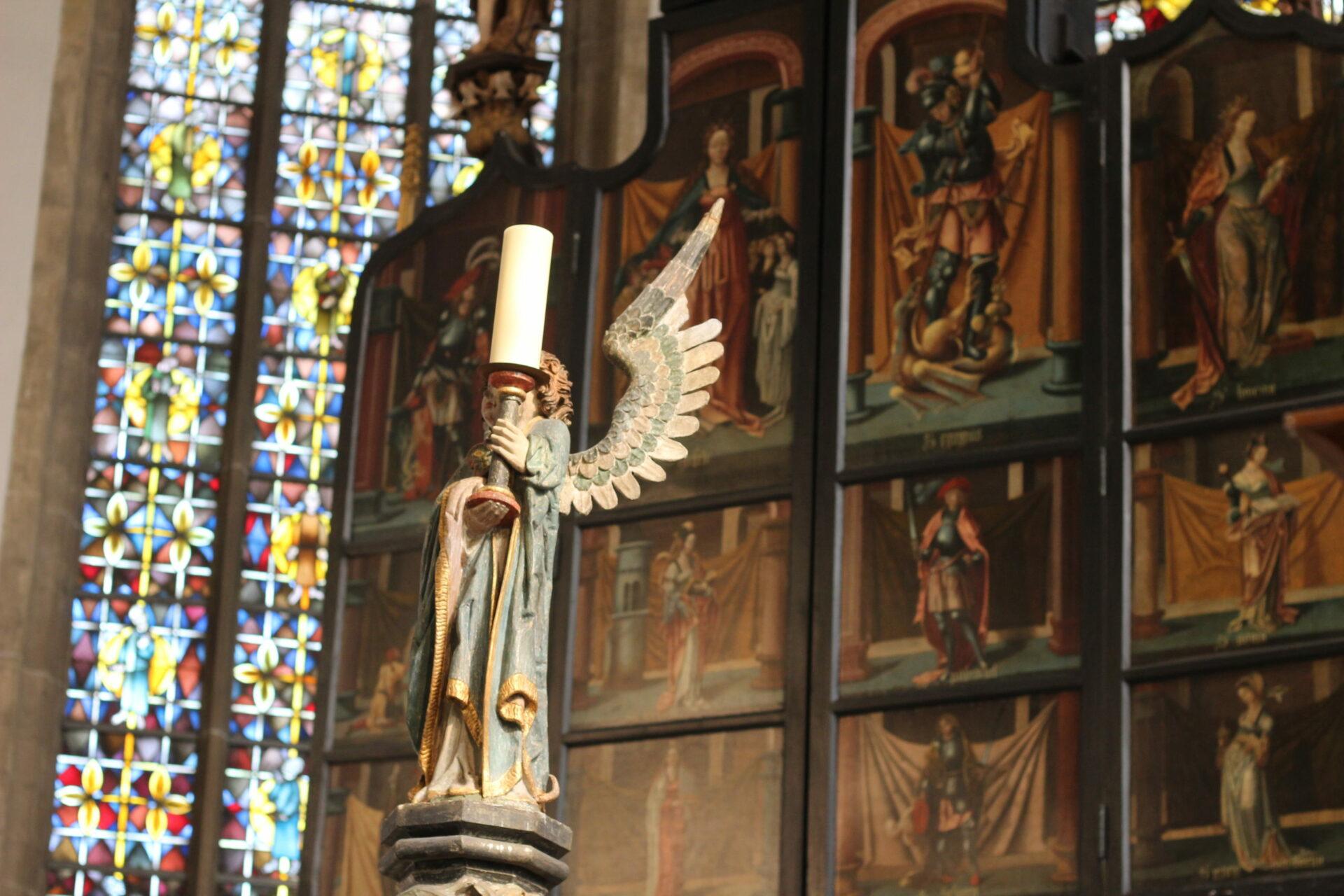 Corona-Gedenktag: St. Viktor öffnet den ganzen Sonntag