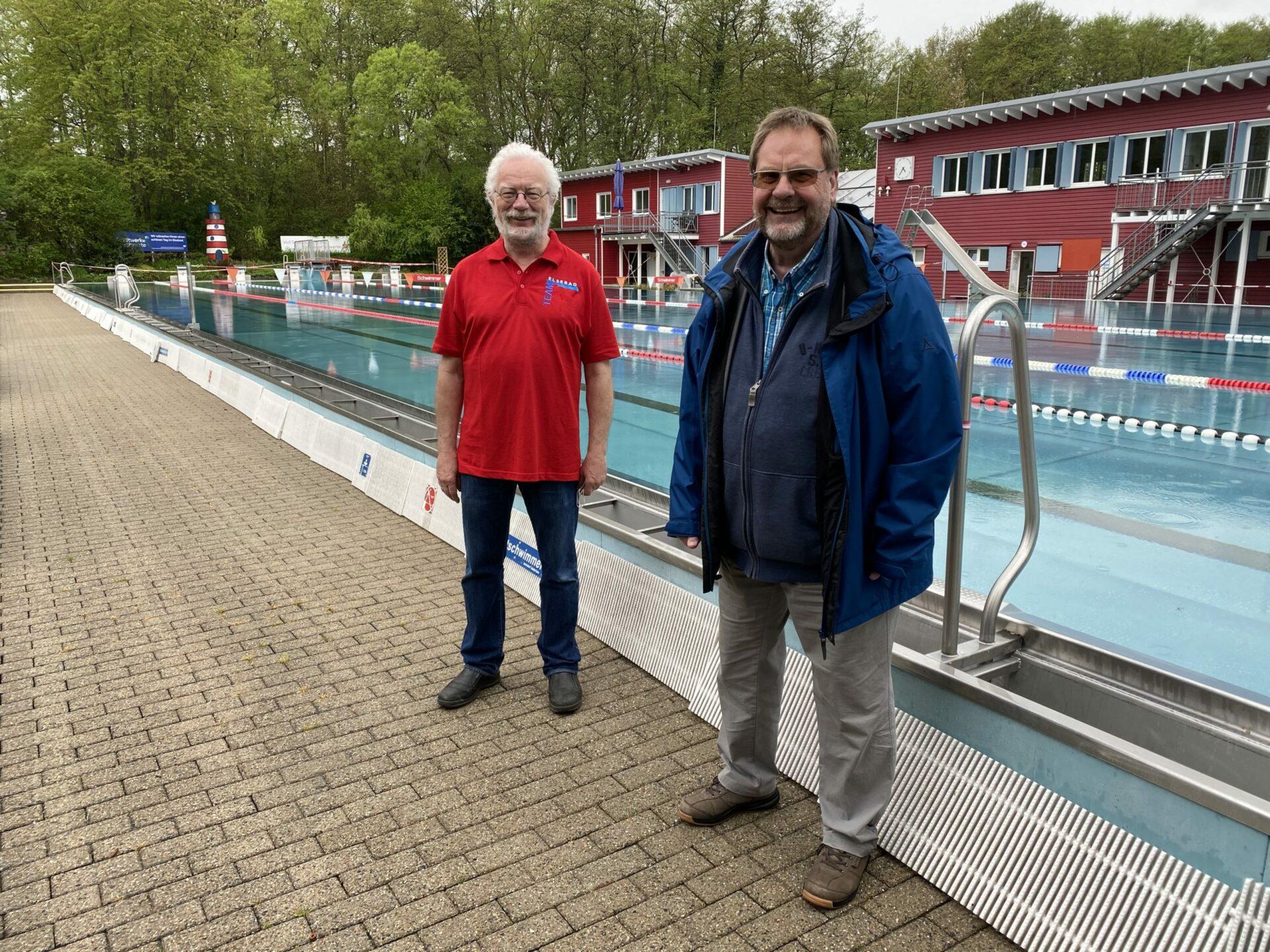"""""""Schwimmbäder sind sichere Orte"""" – Elsebad fordert Öffnung von Freibädern"""