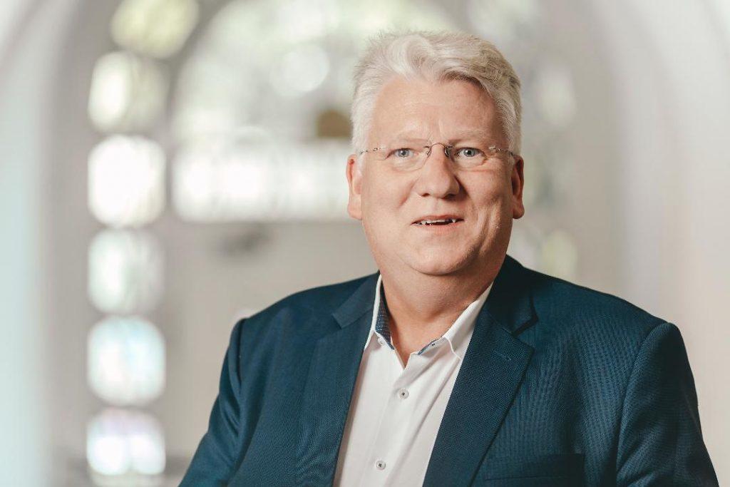 Hartmut Ganzke (SPD) soll erneut für den Landtag kandidieren