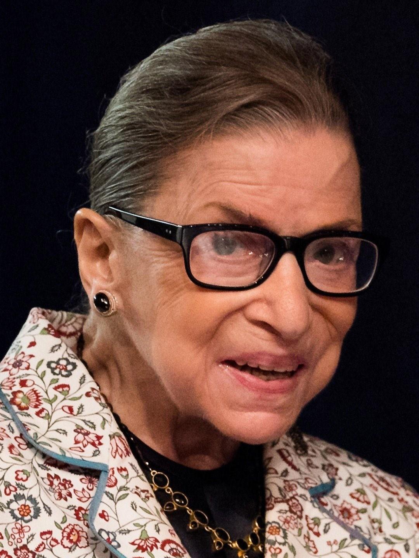 Ruth BaderGinsberg – Ein Leben für die Gerechtigkeit